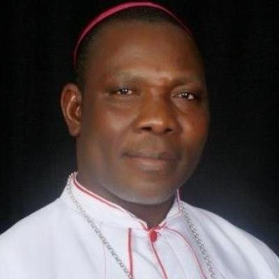 Most Rev. Oliver Doeme