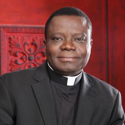 Rev Fr. Zacharia Samjumi