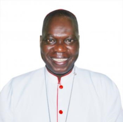 Rt Rev Matthew Ndagoso