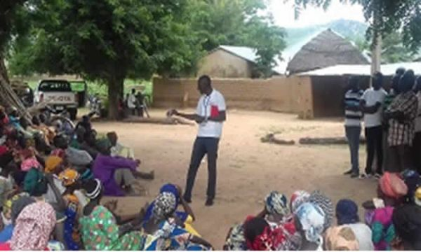 Relief Aid for Victims of the Boko Haram Crisis in the Northern